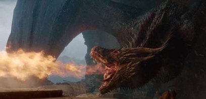 Game of Thrones bat les records d'audience pour son series finale